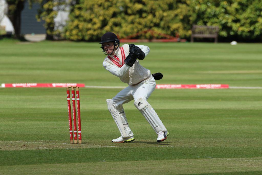 Sixth Form Sport - Cricket